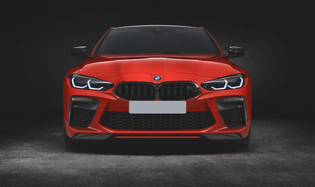 BMW M4 Prior Design 2020