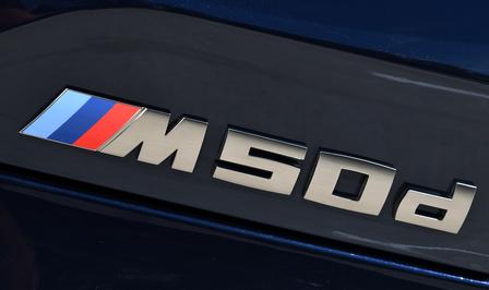 BMW M50d diesel einde