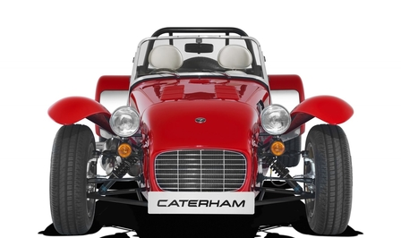 Caterham Super Seven 1600 2020