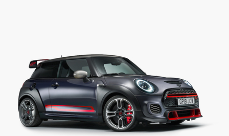Minispeed Mini John Cooper Works GP tuning