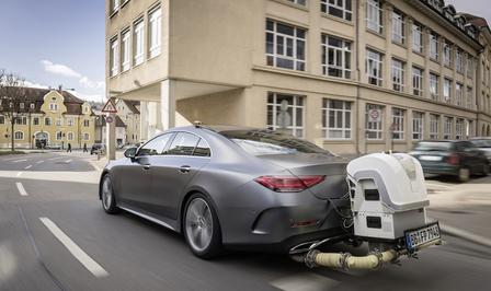 Euro 6 Europa uitstel 2020 auto