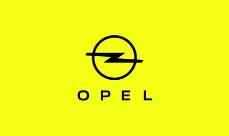 Opel nieuw logo
