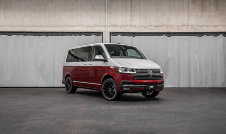 ABT VW Multivan Transporter Caravelle 2020