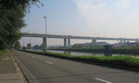 Brussel ring maximumsnelheid 1 september