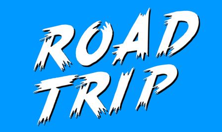 Auto podcast Autofans Roadtrip