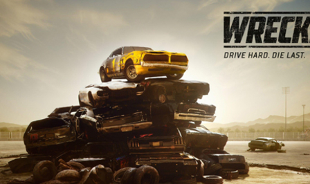 Wreckfest review PS4 PC Xbox belgie