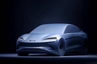 BYD Ocean-X Concept 2021