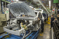 Chip shortage car industry
