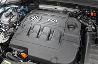 Diesel vs EV and PHEV Europe