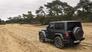 Jeep Wrangler Sahara Overland (2019) Rijtest Autofans