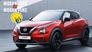 Nissan Juke 2019 video