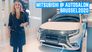 An Lemmens Mitsubishi Autosalon Brussel