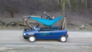 Master milo hangmat auto