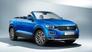 Volkswagen T-Cross Cabrio 2019