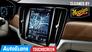 Autoglans touchscreen auto kuisen aanraakscherm wassen meguiars