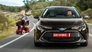 Toyota Corolla rijtest