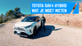 Toyota RAV4 Hybrid video review