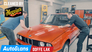 Doffe lak auto terugbrengen autoglans meguiars