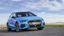 Audi A3 Sportback 4 TFSI e (2020)