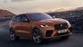 Jaguar F-Pace SVR facelift (2020)