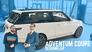 Niels van Roij Adventum Coupe Range Rover video