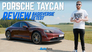 Porsche taycan rijtest review