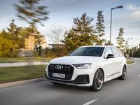 Audi Q7 55 60 TFSI e PHEV 2019