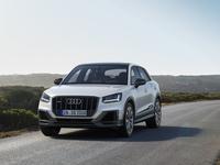 Audi SQ2 Rijtest 2019