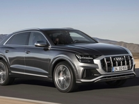 audi sq8 tdi official 2019