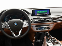 BMW Android Auto 2020