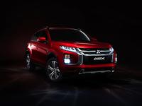 Mitsubishi autosalon brussel 2020 bms
