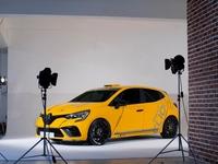 Renault Clio Cup car 2019