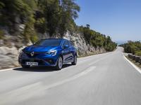 Renault Clio V Rijtest 2019 TCe