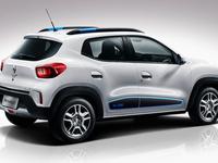 Dacia SUV elektrisch 2021