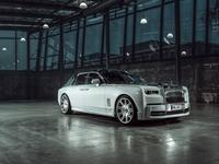 Spofec Rolls-Royce Phantom 2019