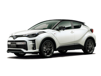 Toyota C-HR GR Sport 2019