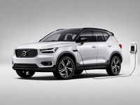 volvo xc40 t5 twin engine plug-in
