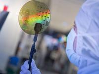 Bosch siliciumcarbide chips elektrische auto