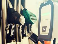 Brandstofkost elektricteitskost auto EV CNG diesel Benzine