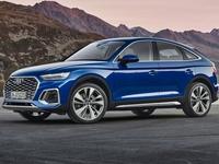 Audi au Salon de l'auto de Bruxelles 2021