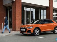 Rijtest: Audi A1 citycarver (2020)