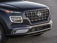 Hyundai Venue iMT versnellingsbak