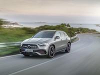 Mercedes GLA 2020 prijs