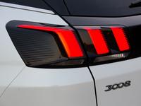 Peugeot 3008 2022