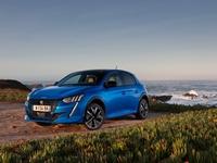 Rijtest: Peugeot e-208 GT-Line (2020)