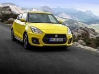 Suzuki Swift Sport mild hybrid prijs 2020