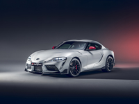 Toyota GR Supra 2.0 2020 prijs