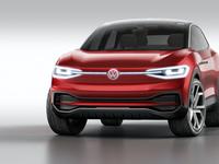 Volkswagen ID.4 2020