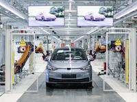 Volkswagen ID.3 productie software problemen