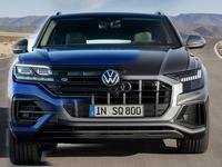Volkswagen Owning Audi